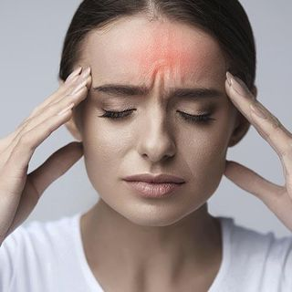 Migraines - invisible pain, we have natural solutions that are effective!