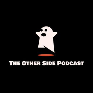 Other Side Podcast: Ep. 25 - Lord Chaz and Haunted New Orleans