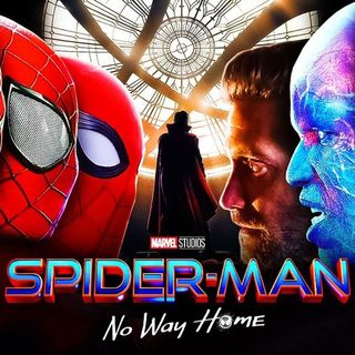 """NoWayHome """"Sinister 6"""""""