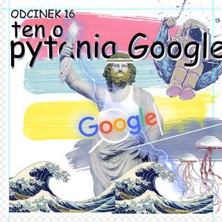 Odcinek 16 - ten w którym odpowiadamy na pytania o grafikę komputerową zadawane najczęściej w Google