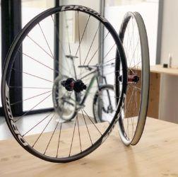 #28 Elegir ruedas de MTB