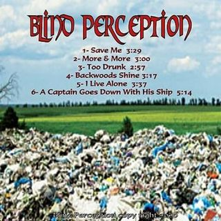 Blind Perception On ITNS Radio