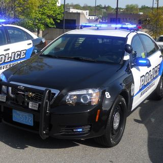 Haverhill Police Arrest Package Thieves, Write Poem About It