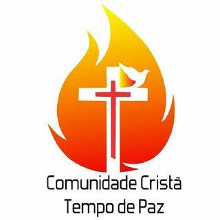 Comunidade Cristã tempo de Paz - Pr Anderson Defabio