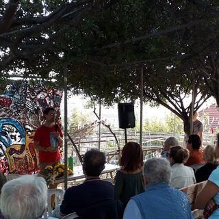 Ortinfesta 2019 - Relazione di Tommaso GAMALERI - terza parte