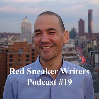 Practical Marketing for Authors with Jeffrey Yamaguchi
