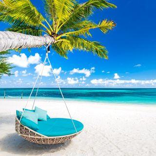 #iorestoacasa? Sì, e prenoto le Maldive - con Antonio Recchi