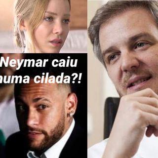 Neymar Caiu Numa Velha Arapuca?!