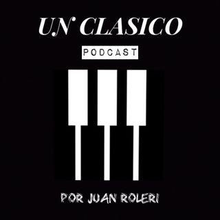 Un Clasico - Podcast