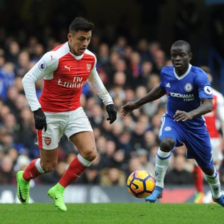 Could Chelsea really sign Alexis? Plus West Ham reaction and Man United preview
