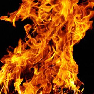 Conecta con tu fuego
