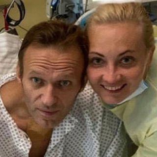 Speciale- Alexei Navalny: Racconto di un sopravvissuto