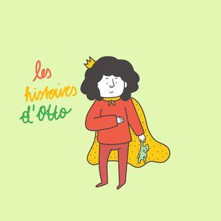 Les histoires d'Otto | Ep 02 Je veux des pâtes