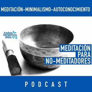 7 - Meditación: Bodyscan 20 mins