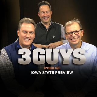 Iowa State Preview (Episode 146)
