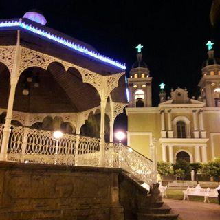 Villa De Álvarez