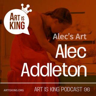 AIK 96 - Alec Addleton