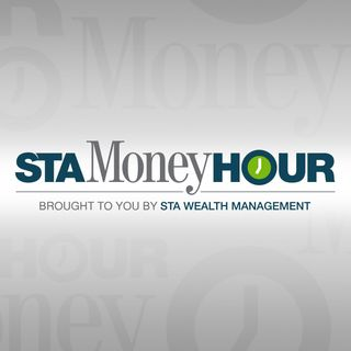 STA Money Hour Podcast