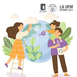 Meridiano Ambiental  - 13 de septiembre 2021