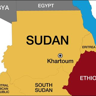 Sudan: playing the west for fools.