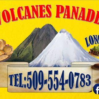 LA MEGA APERTURA DE LOS VOLCANES PANADERIA