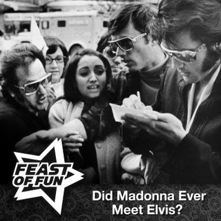 FOF #2889 – The Mandela Effect: Did Madonna Ever Meet Elvis?