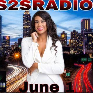Episode 1 My S2S Radio All Money Ain't Good Money