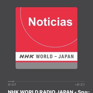 Radio Japón en español y su podcast