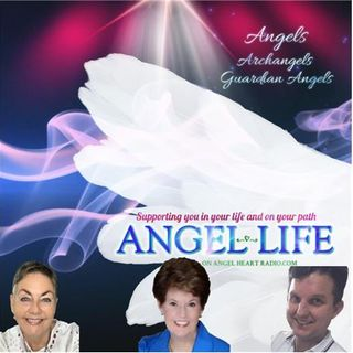 Your Spiritual Healing Through The Power Of Divine Love - Angel Life