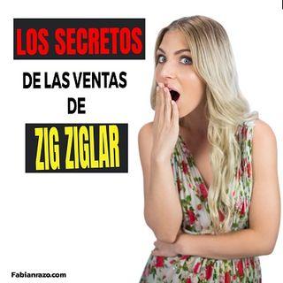 Los secretos de las ventas de Zig Ziglar  │ Episodio 15 │ Liderazgo con Fabian Razo