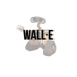 EP. 14 - Wall·E