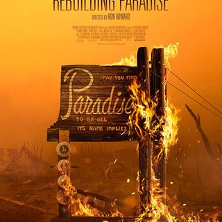Rebuilding Paradise 2020 Movie Review