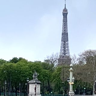 Parigi, 29 Maggio 2020
