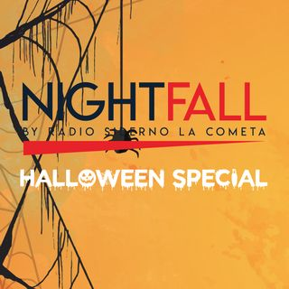 Nightfall Speciale Halloween 2018