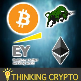 CRYPTO MARKET Looks BULLISH - Billionaire Wants 25of All Bitcoin - Ernst & Young Ethereum - Japan Crypto Regulation