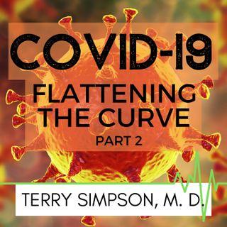Covid19 Part Two [S3E5]