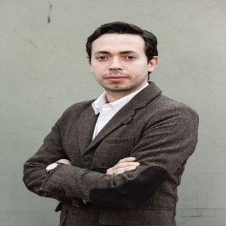 E. 43| Rafael Martínez. Todo sobre el Cine, lo que no nos enseñan en la Universidad.