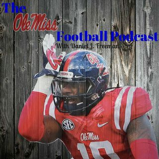 Looking Ahead to Ole Miss vs Memphis