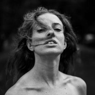 Episode #89: Actress-Dancer Adele Pomerenke VISITS!