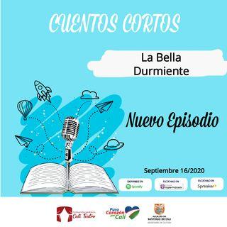 """Cuento """"La Bella Durmiente"""""""