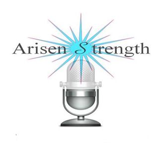 The Arisen Strength Podcast