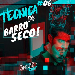 #06 -  A Técnica do Barro Seco