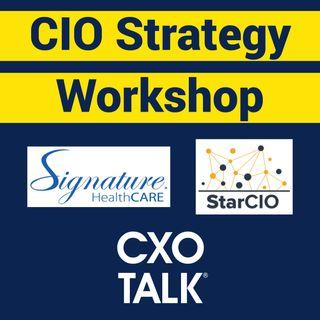 CIO Strategy Workshop