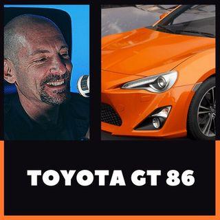 S1| Episodio 12: Toyota GT86, la perfezione depotenziata