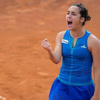 """Qualificazioni Roland Garros 2019, Trevisan: """"A fine primo set ho trovato la chiave per vincere"""""""