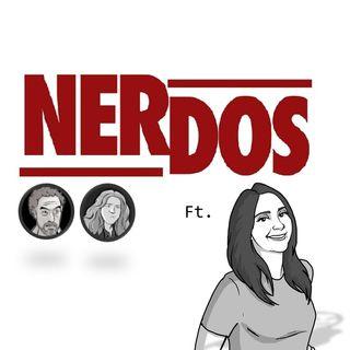Ep33 - Comic Con, entrevistas y situaciones de miedo ft. Paola Del Castillo