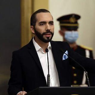Panorama político de El Salvador de cara a las elecciones 2021