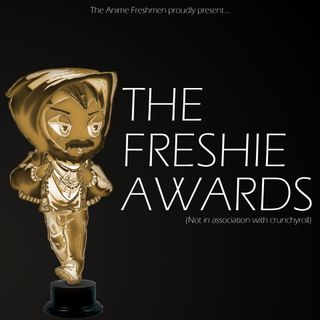 Episode #32: The Freshie Awards 2021