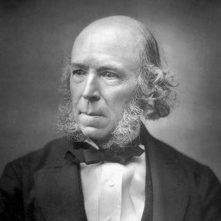 Herbert Spencer ve Evrim Üzerine...