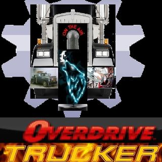 Maximum Overdrive Trucker Radio New Years haul 2017